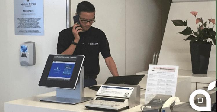 Anche Alitalia vieta i Galaxy Note 7 a bordo. Samsung inizia a sostituirli anche in aeroporto