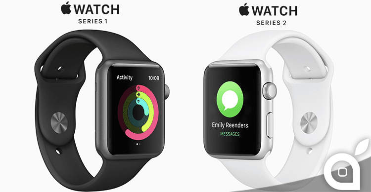Apple Watch Series 1 è veloce quanto l'Apple Watch Series 2 [Video]
