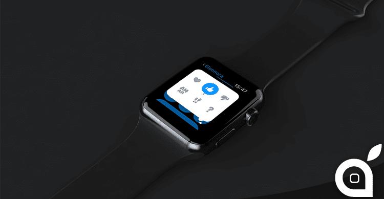 Come utilizzare le Reazioni di iMessage (Tapbacks) sull'Apple Watch | Tips