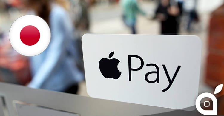 Apple Pay arriva anche in Giappone