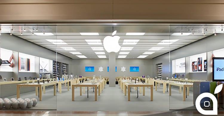 Svaligiato l'Apple Store Fiordaliso di Milano: i ladri rubano 50.000€ di prodotti