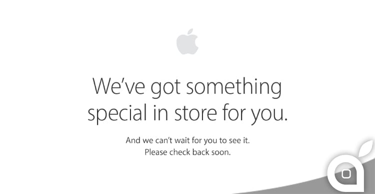 "Store Online di Apple irraggiungibile a poche ore dall'evento Mac ""Hello Again"""