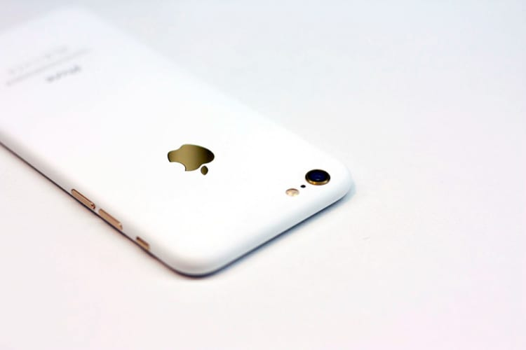 custom-white-iphone