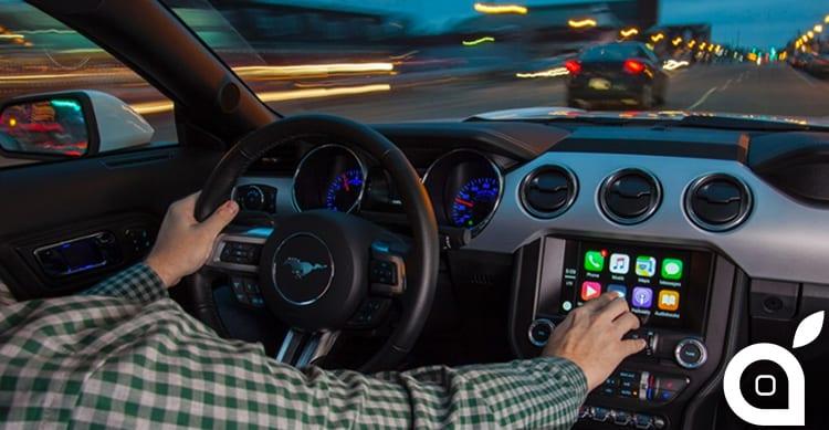 Apple dice addio alla iCar. Adesso creerà soltanto la piattaforma per le auto che si guidano da sole