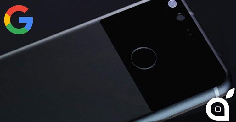 Pixel XL: render a 360° e dimensioni del prossimo smartphone Google [Video]