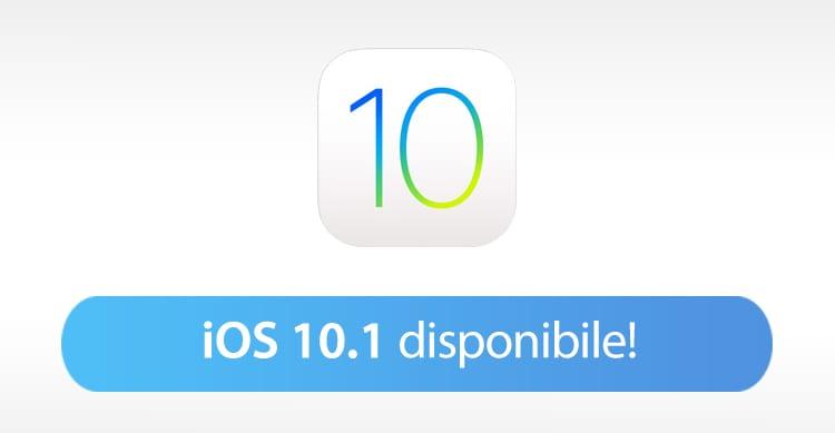 ios-x-disponibile
