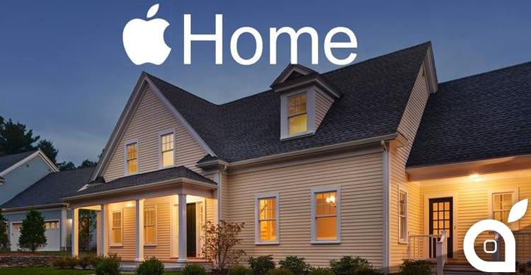 Apple collabora con varie aziende per portare homekit for Programma di costruzione per la costruzione di una casa