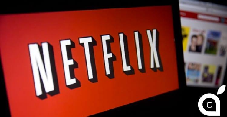 Netflix potrebbe essere acquistata da Apple o Disney