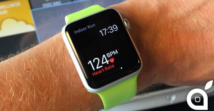 Apple Watch, l'indossabile più preciso in commercio