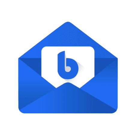 Blue Mail, e-mail mailbox di Blue Mail Inc | QuickApp