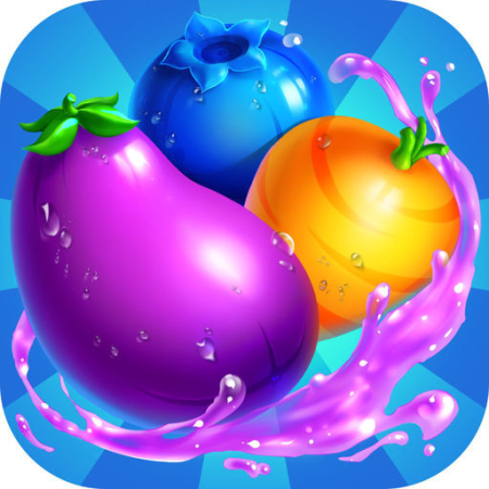 Juicy Magic of OZ Land, il più succoso 3 match game che ci sia | QuickApp