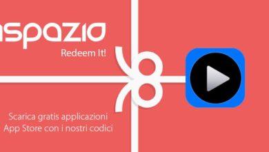Photo of iSpazio Redeem It! – Vinci 9 copie dell'applicazione Film Completi Tube