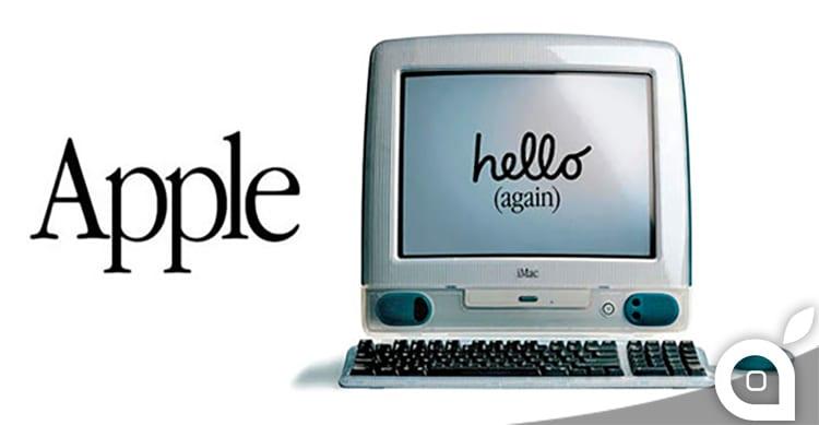 Apple.com compie 20 anni: Ecco com'è cambiato il sito Apple [Video]
