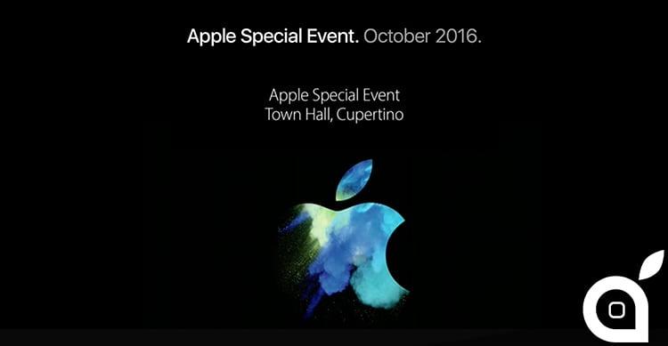 Volete rivedere l'evento Apple? Ecco il video integrale