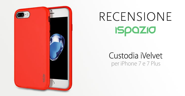 custodia iphone 7 plus silicone