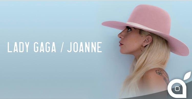 Lady Gaga protagonista dell'ultimo spot di Apple Music