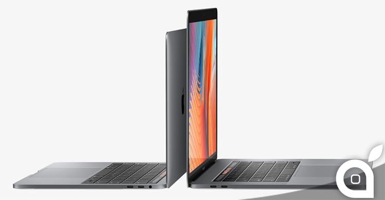 Niente paura, Apple non ha rimosso la porta jack sui nuovi MacBook Pro