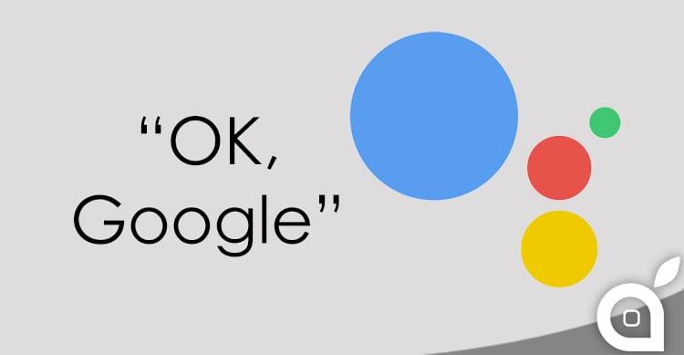 """L'incubo """"OK Google"""" durante l'ultimo evento del colosso tech"""