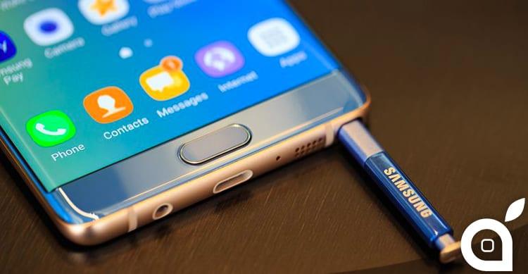 Molti utenti non sceglieranno più Samsung che intanto avvia la seconda operazione di rientro dei Note 7