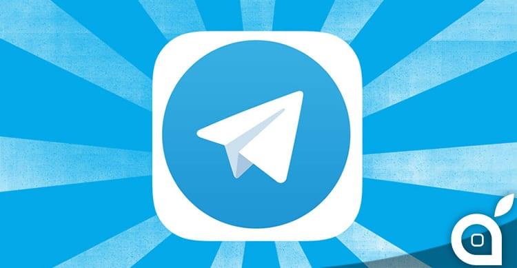 Grandi novità in casa Telgram: Gaming Platform e supporto a Siri!