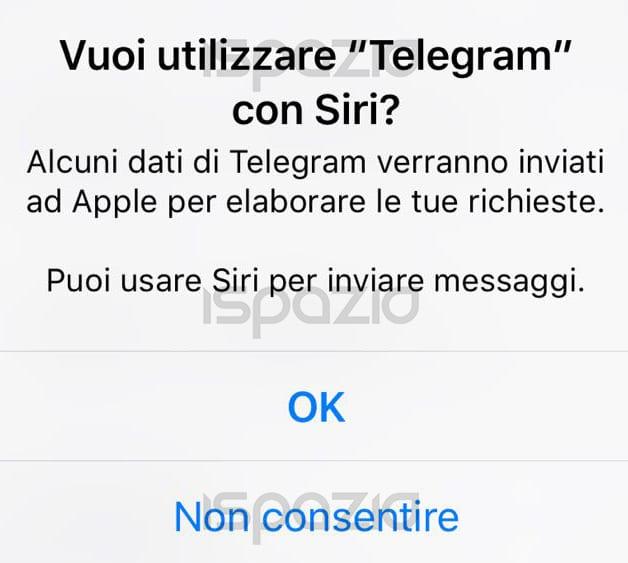 telegramsiri