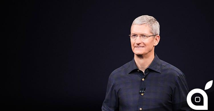 Tim Cook viene definito lo Steve Ballmer di Apple
