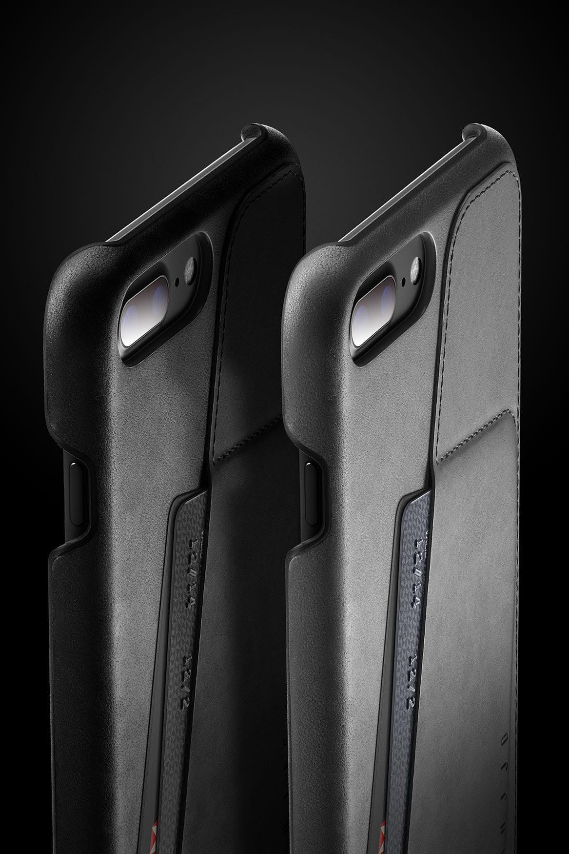 custodia iphone 7 tessere