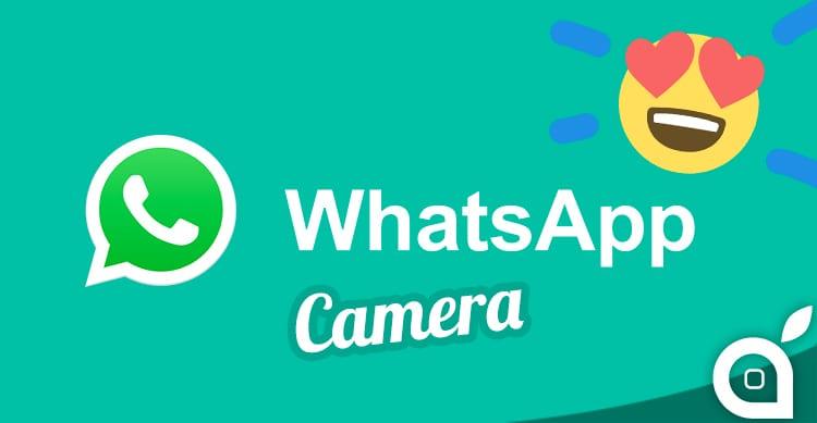 WhatsApp si aggiorna: ora è possibile personalizzare foto e video