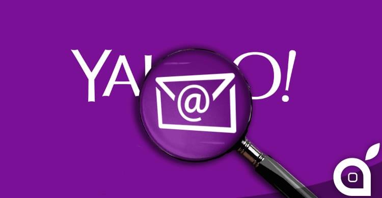 Yahoo ancora nel caos: compromessi oltre un miliardo di account