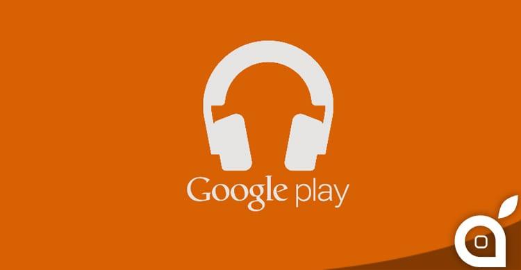 Google Play Music: nuova interfaccia ed un'intelligenza artificiale veramente invidiabile