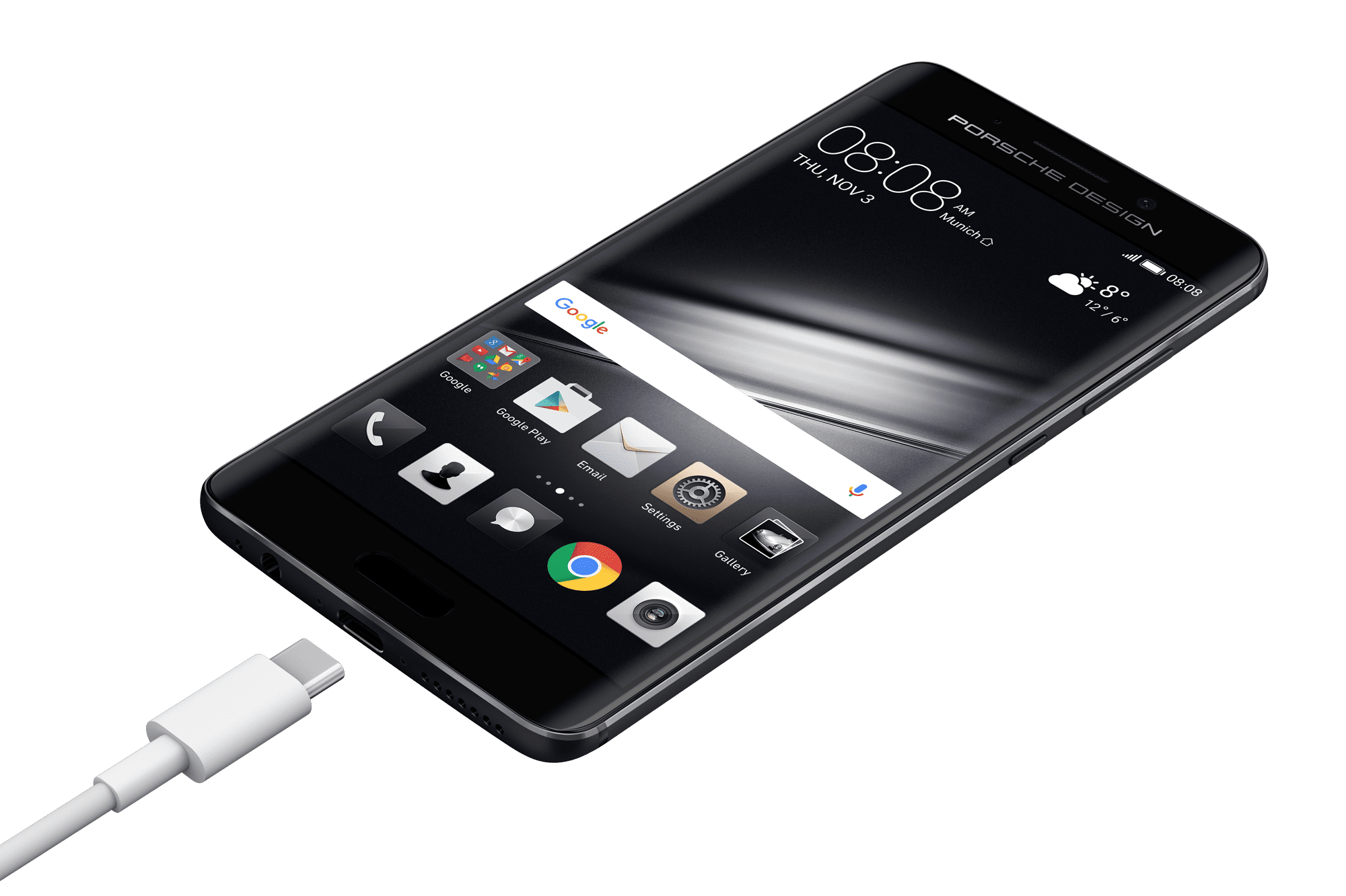 Huawei, ecco i phablet Mate 9