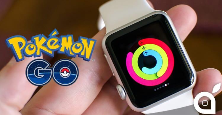 Questo weekend bonus per Pokémon GO ed una nuova sfida nell'app Attività di Apple Watch