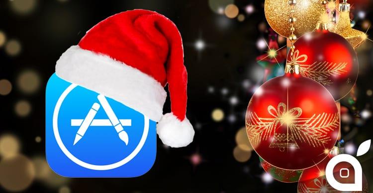 Dal 23 al 27 Dicembre, iTunes Connect sarà chiuso per ferie