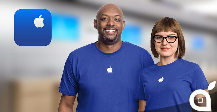 """Apple lancia l'applicazione """"Apple Support"""" per iOS nello store olandese"""