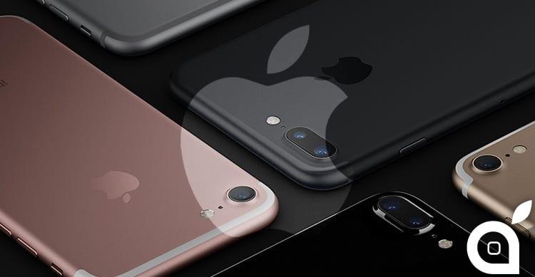 Apple ha generato il 91% dei profitti del mercato mobile durante il Q3 2016