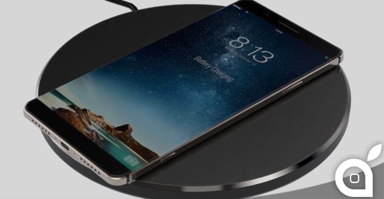 L'iPhone 8 in vetro immaginato in un concept [Video]