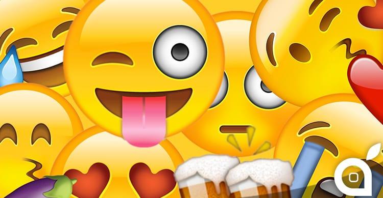 Ecco tutte le nuove emoji incluse in iOS 10.2 [Galleria]