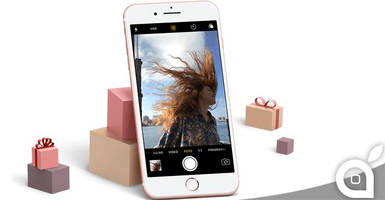 Apple pubblica la Guida ai Regali 2016, con spedizioni gratuite per tutti