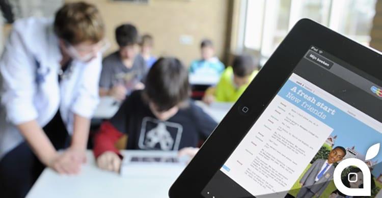 L'iPad in classe favorisce il bullismo, un ministro inglese suggerisce la confisca