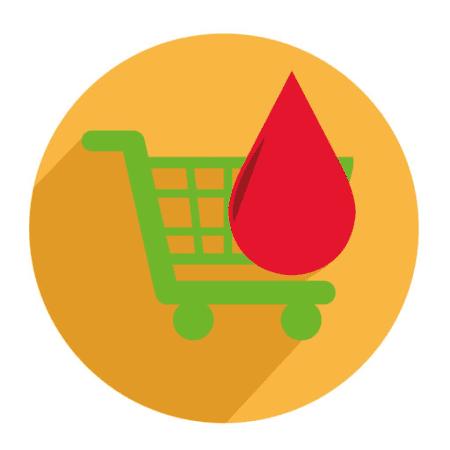 BloodDiet, la dieta del gruppo sanguigno | QuickApp