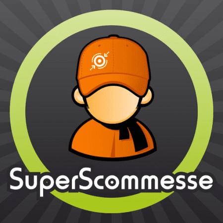 Superscommesse, pronostici, risultati, quote e news | QuickApp
