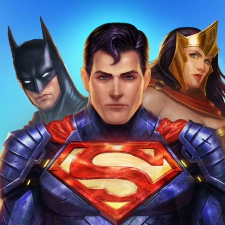 DC Legends arriva ufficialmente su App Store [Video]