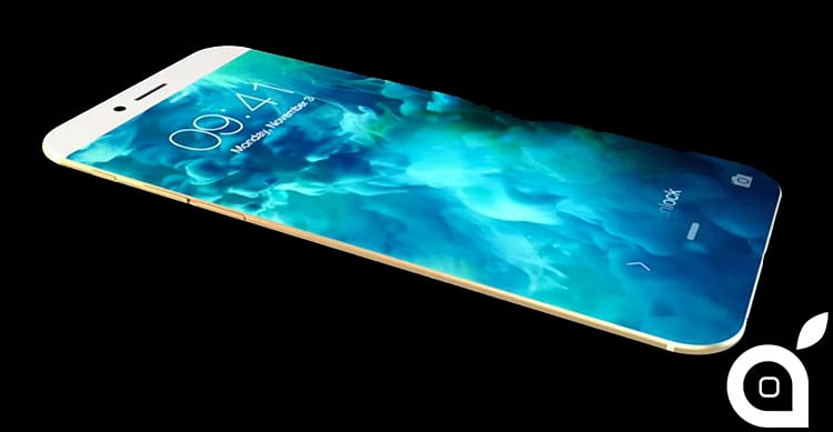 iPhone 8: display edge-to-edge e modelli da 5 e 5.8 pollici? | Rumor