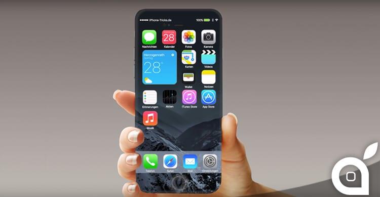 L'iPhone 8 riuscirà a superare il record di vendita dell'iPhone 6 grazie alla ricarica wireless