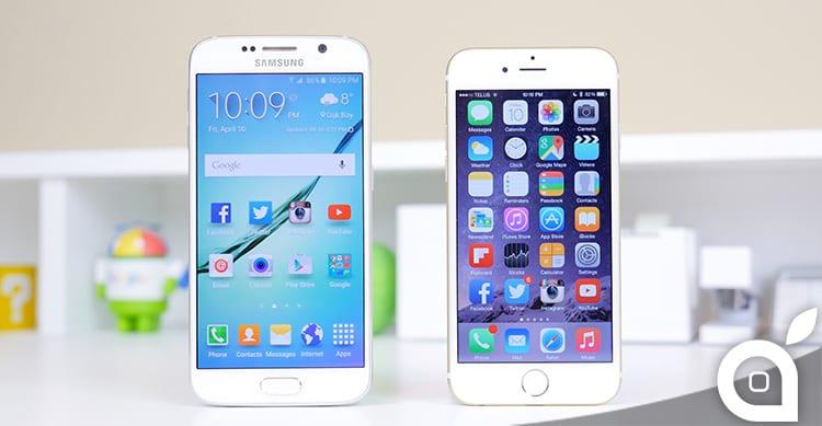 Secondo uno studio gli iPhone hanno più problemi di stabilità rispetto ai dispositivi Android