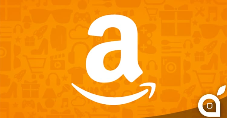 Amazon eletto come miglior sito italiano, regala 10€di sconto sugli acquisti, solo per il 4 Novembre