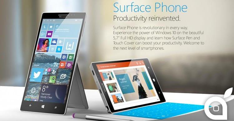 Il CEO di Microsoft: stiamo lavorando per realizzare il dispositivo mobile definitivo