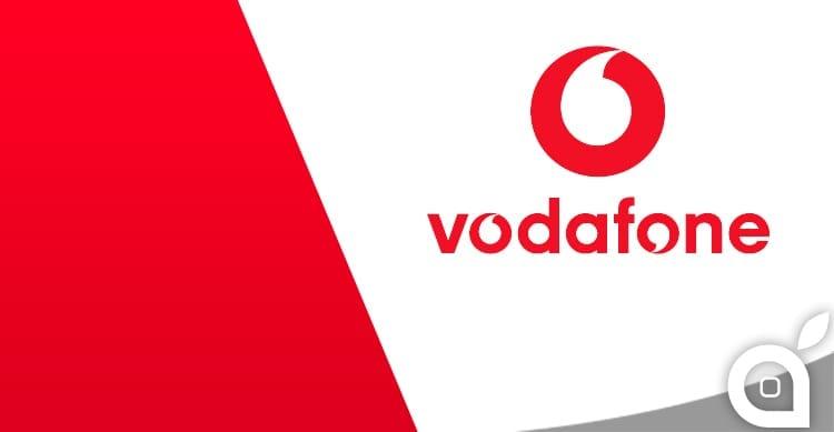 Vodafone ogni giorno offre 100 ricariche da 10€ e l'accesso a offerte dedicate