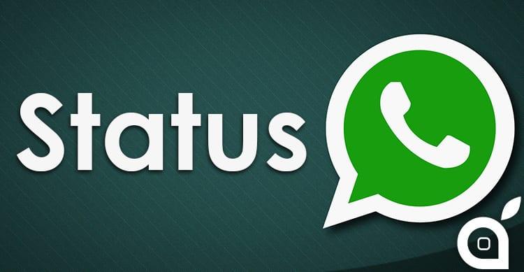 WhatsApp sta per lanciare Status, funzionalità simile a Instagram Stories e Snapchat!