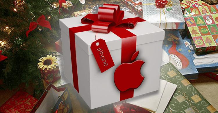 Apple domina il mercato natalizio con una grande quantità di dispositivi attivati